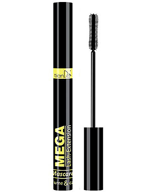 "Спирала за мигли ""Mega Lash -Extension"""
